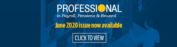 Professional magazine April 2020 issue now available