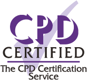 CPD services certified course