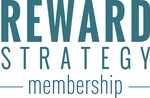 Reward strategy logo