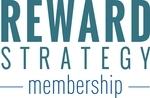 Reward strategy logo