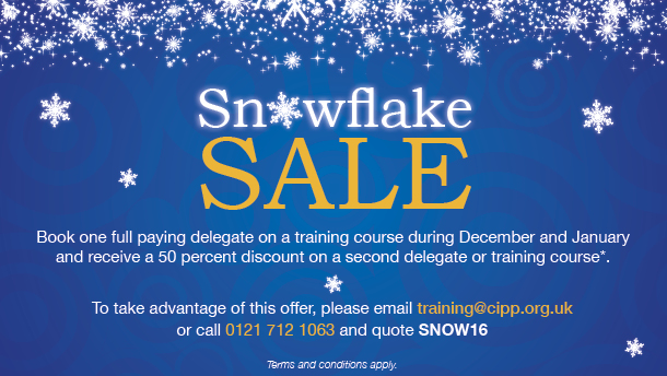 Snowflake sale