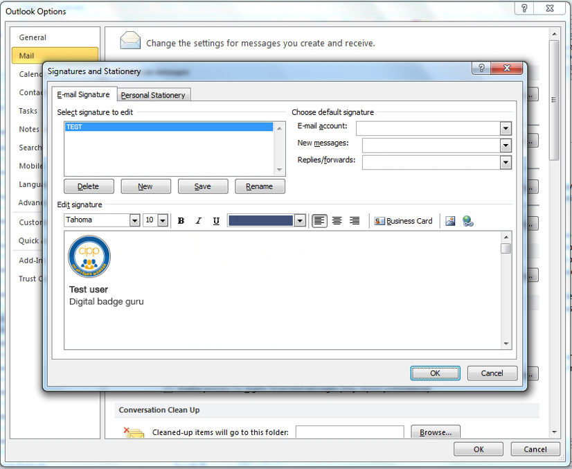 digital badges helpsheet - adding to signature 2.jpg