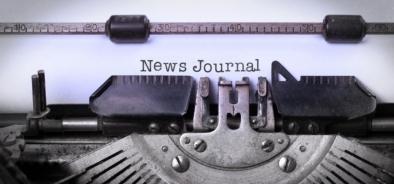 typewriter with words news journal (bigstock 83164931).jpg